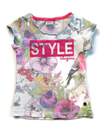 104 (maat 4) - Vingino t-shirt