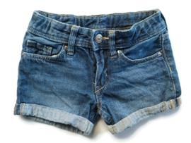 104 - H&M korte spijkerbroek