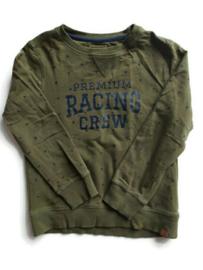 110/116 - Europe Kids dunne sweater