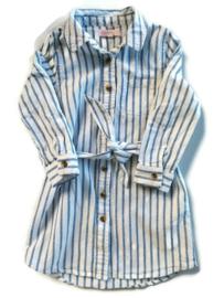 98 - Zeeman linnen jurkje