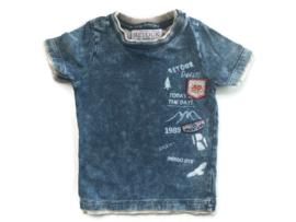 98/104 (maat 3) - Retour t-shirt