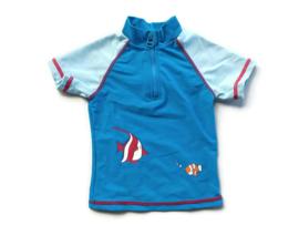 74/80- Playshoes UV-werend shirt