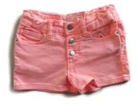104 - Zara korte spijkerbroek