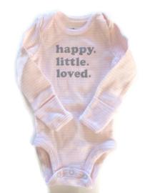 50 - Carter's newborn romper