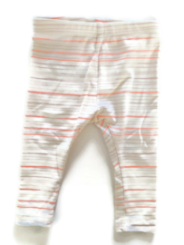 68 - Hema legging gestreept