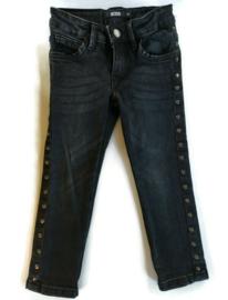 98 - Europe Kids skinny jeans met studs