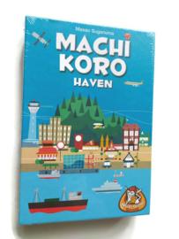 Spel Machi Koro Haven