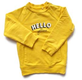 86 - Prénatal sweater