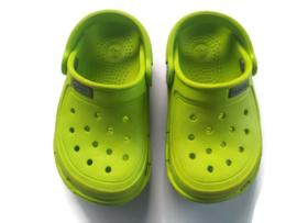 23/24 (maat C7) - Crocs NIEUW