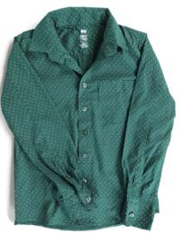 134/140 - WE Fashion blouse/overhemd