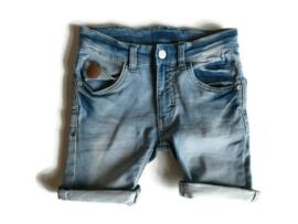 110 - Europe Kids korte spijkerbroek