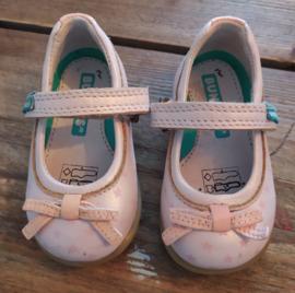 19 - Bunnies schoentjes/ballerina's