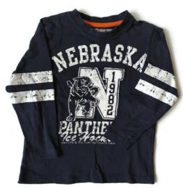104/110 Unlocked longsleeve Nebraska