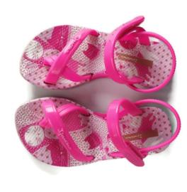 25- 26 Ipanema slippers