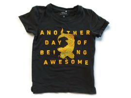 104 - Name It t-shirt vis