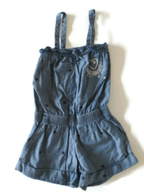 86 - IKKS playsuit