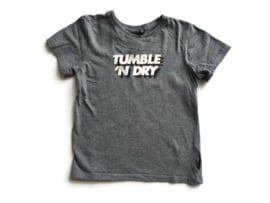 110 - Tumble 'n Dry t-shirt