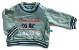 116 - Lief! lifestyle sweater