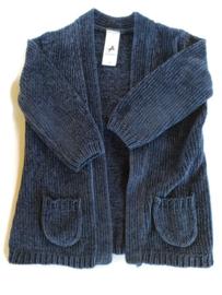 98 - C&A vest