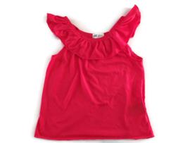 122/128 - H&M t-shirt