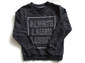 122/128 - H&M sweater
