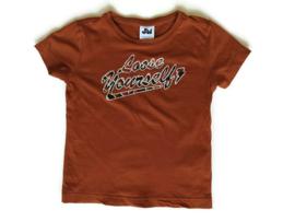 98/104 - JM t-shirt (Shoeby)