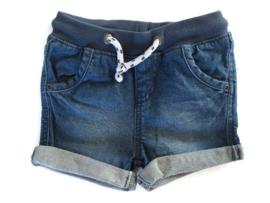 62 - Hema korte spijkerbroek