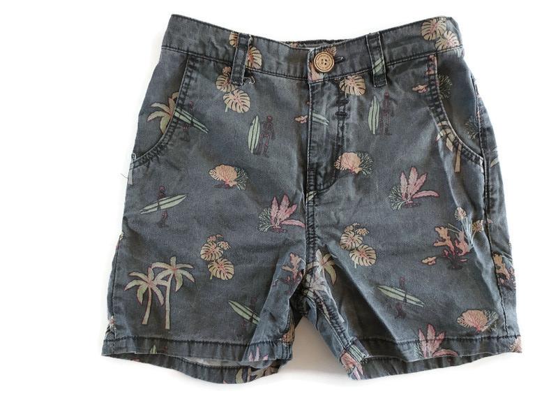 116 - Zara korte broek