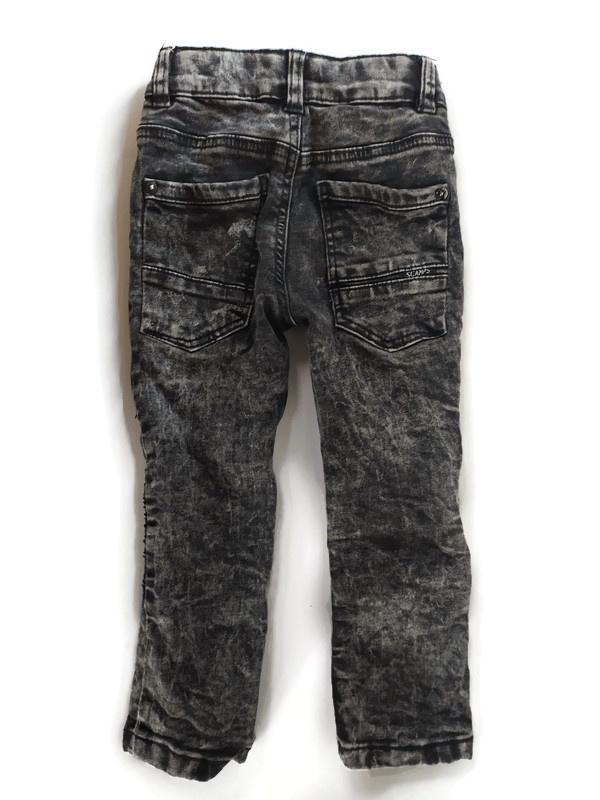 92 - S&B (Wibra) spijkerbroek