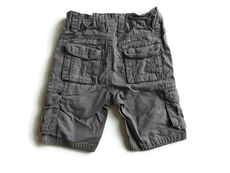 110 - Europe Kids korte broek