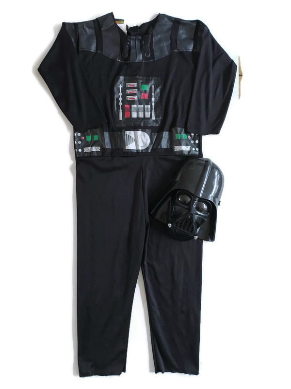 One size - Star Wars Darth Vader kostuum