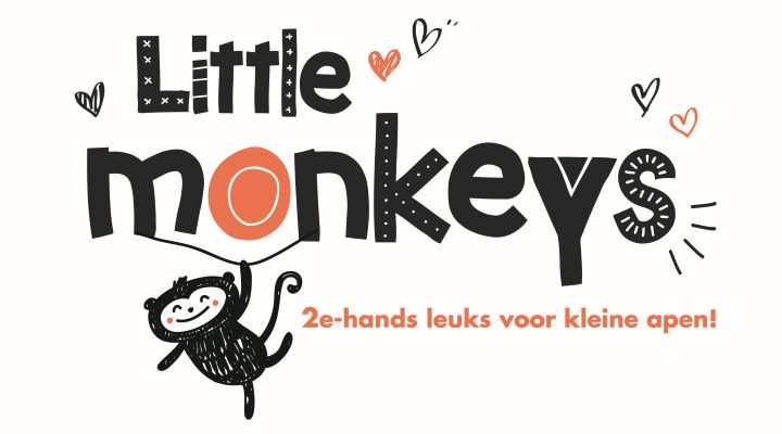 Little Monkeys - tweedehands kinderkleding!