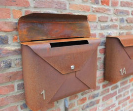 Envelop brievenbus