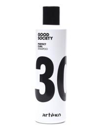 30 Perfect Curl Shampoo 250ml