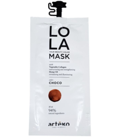 Lola Choco Mask 20ml