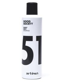 51 Shiny Grey Shampoo 250ml