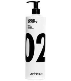 02 Color Shampoo 1liter