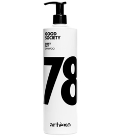 78 Every Day Shampoo 1000ml