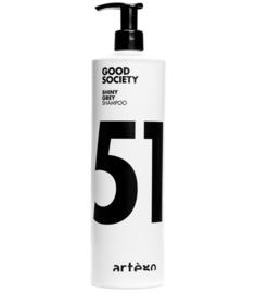 51 Shiny Grey Shampoo 1000ml