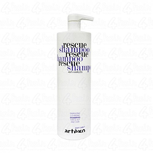 Rescue Shampoo 1liter