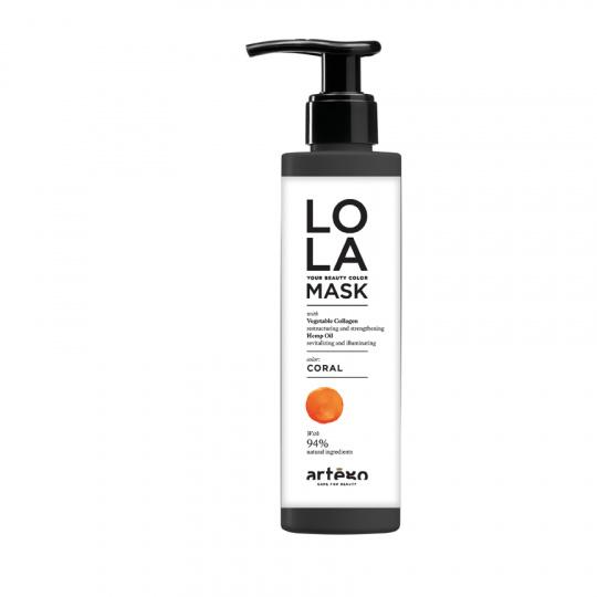 Lola Coral Mask 250ml