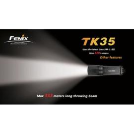 Fenix TK35 zaklamp 860