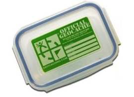 Groundspeak Container - regular 1,5 l