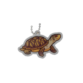 Geopets Travel tag  - Maurice de schildpad