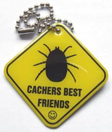 Cache Zone Tag Cacher's best Friend - Teek