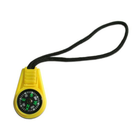 Compass ritssluiting hanger