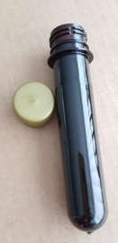 CacheQuarter Micro container PETling - bruin