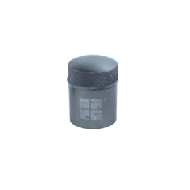 Groundspeak nano cache container - zilver