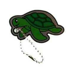 Cache Advance Tag Cachekinz™ - Zeeschildpad