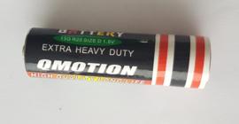 batterij cachecontainer AA